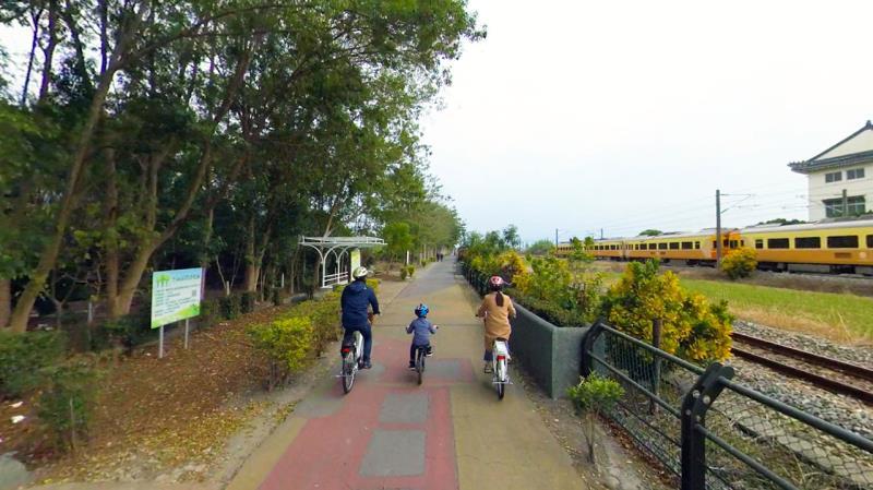 二水自行車道