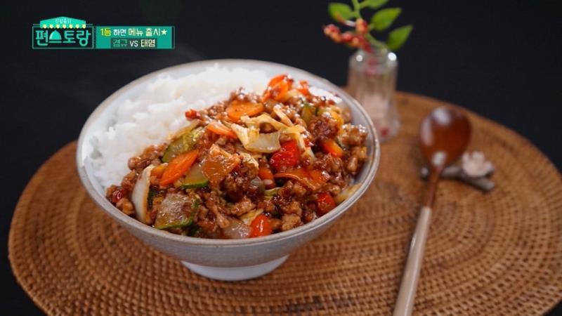 本次獲勝的「李敬揆滷肉飯」除在韓國CU便利商店通路上架銷售,收益將捐贈給當地弱勢團體外
