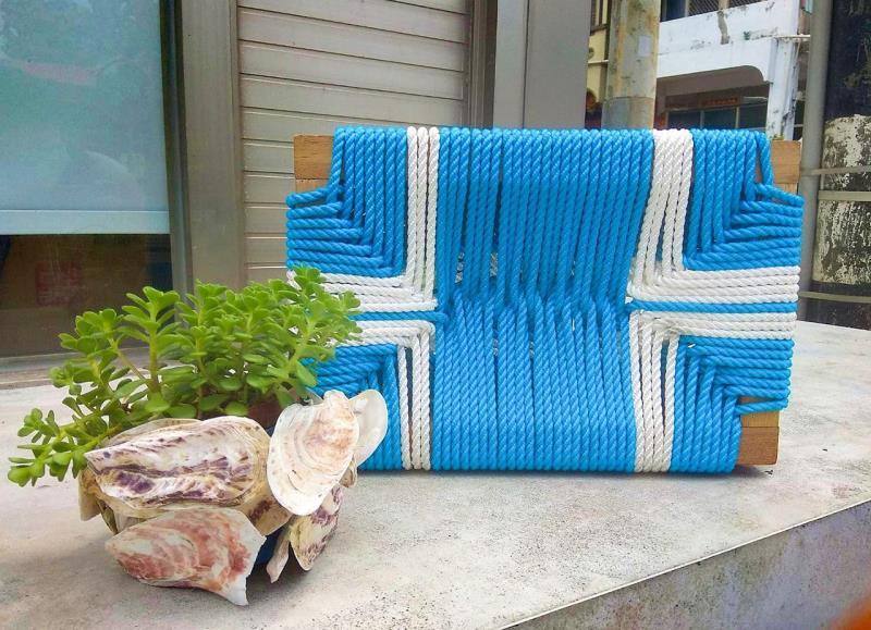 工藝品-漁線椅