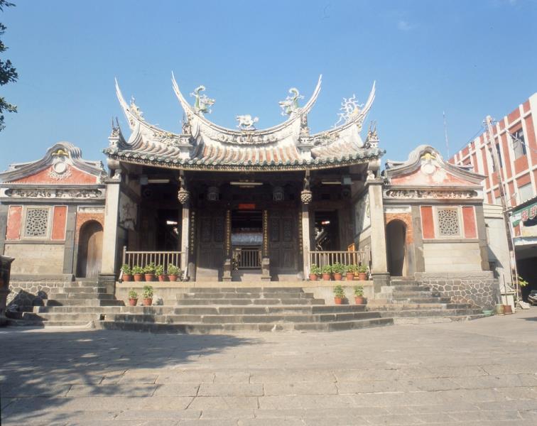 澎湖文化古蹟二日遊