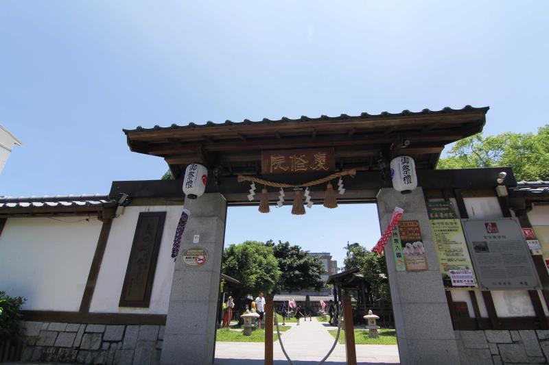 花東縱谷旅遊線一日遊(一)
