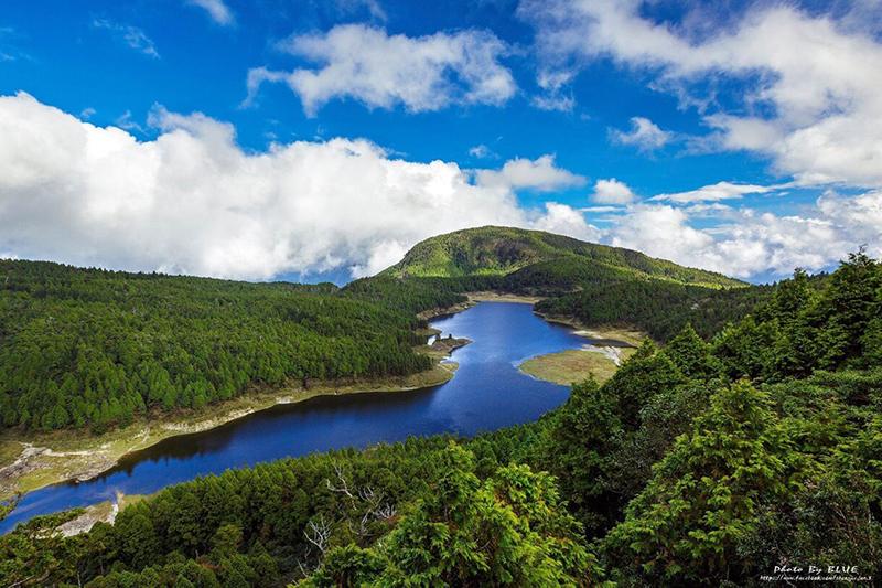 玉蘭休閒農業區+太平山生態之旅二日遊