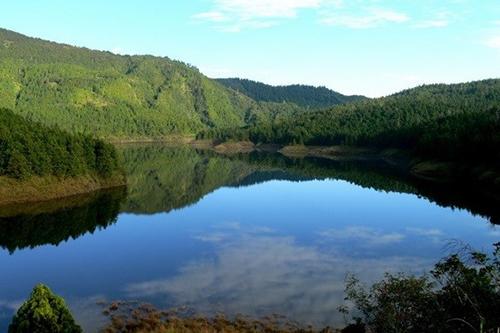 太平山翠峰湖森態小旅行