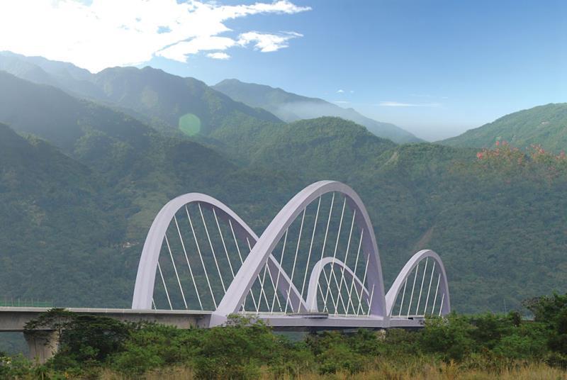 茂林國家風景區-新威遊客中心
