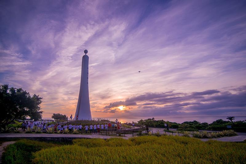 東部海岸國家風景區-花蓮遊客中心