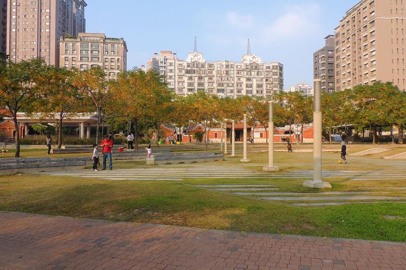 臺中民俗公園