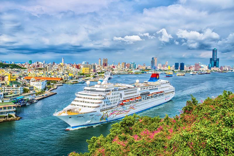 Puerto de Kaohsiung