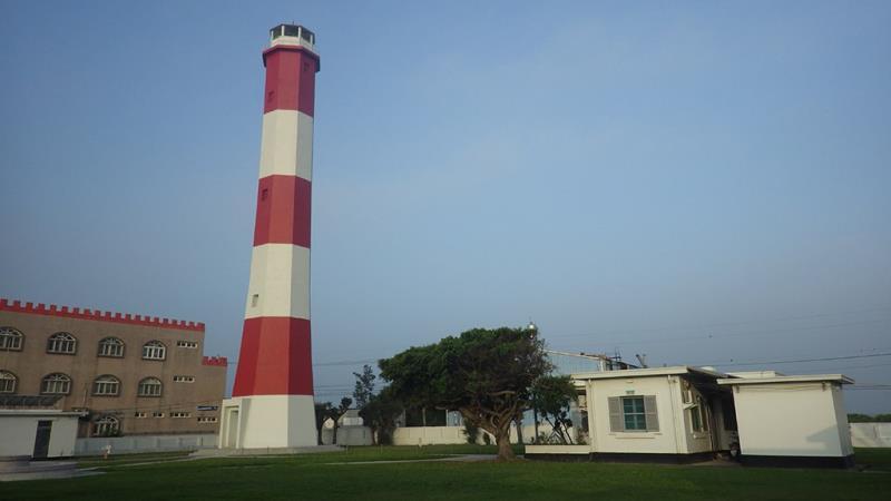 Faro Gaomei