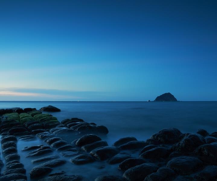 北海岸及觀音山國家風景區-和平島遊客中心
