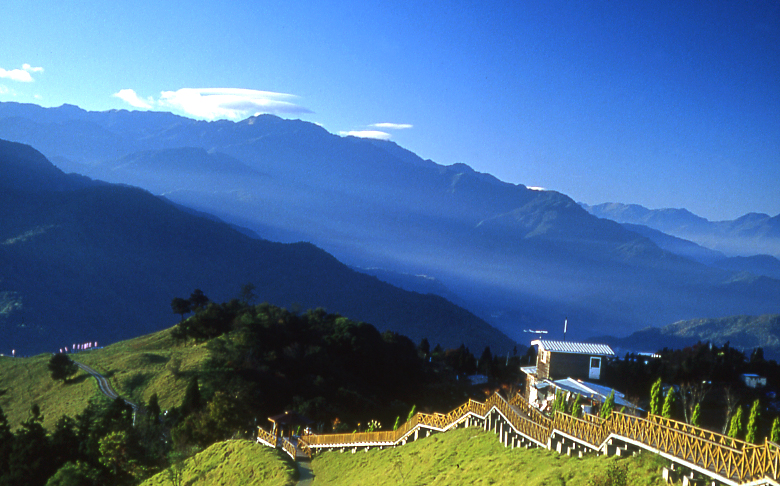 Granja Qingjing