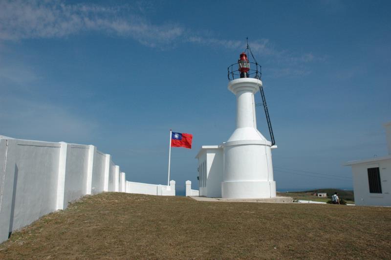 七美嶼燈塔