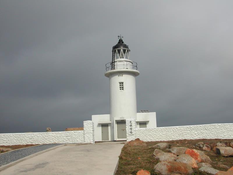 Faro de Huayu