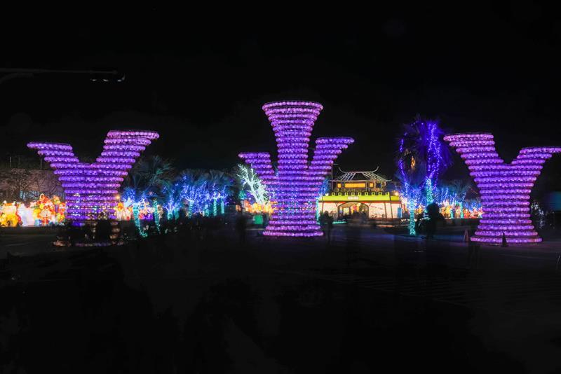 迎賓門-原起大武  年度:2019  來源:交通部觀光局