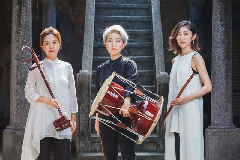 Yunshuyachi Ensemble《Re-Make in Asia》  Período annual:2019  Origen de las fotografías:Ministry of Culture