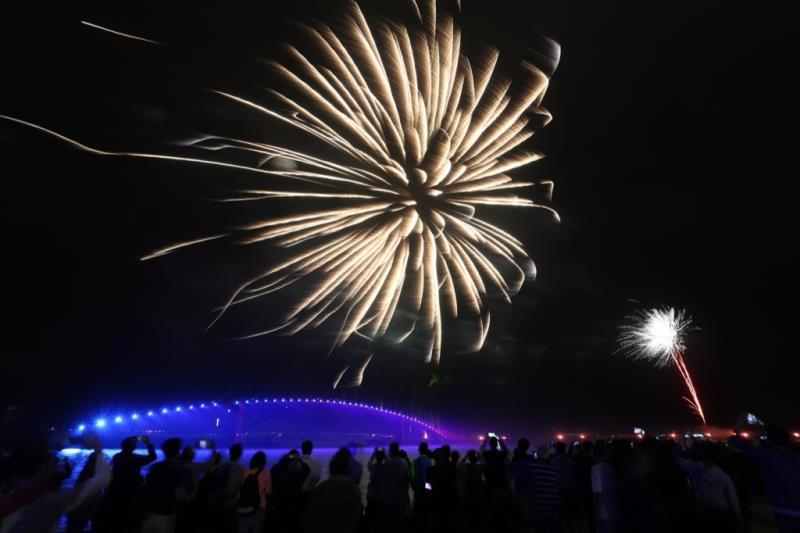 世界最美麗海灣嘉年華開幕晚會  年度:2018  來源:澎湖縣政府旅遊處