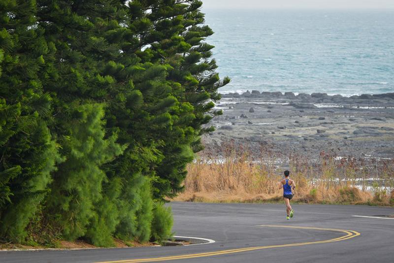 澎湖優美海岸線風光  年度:2019  來源:澎湖國家風景區管理處