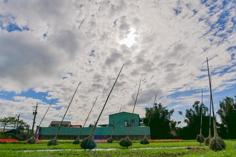 飛天掃帚  年度:2019  來源:桃園市政府觀光旅遊局
