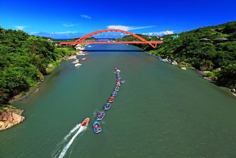 長虹橋  年度:2011  來源:東部海岸國家風景區管理處