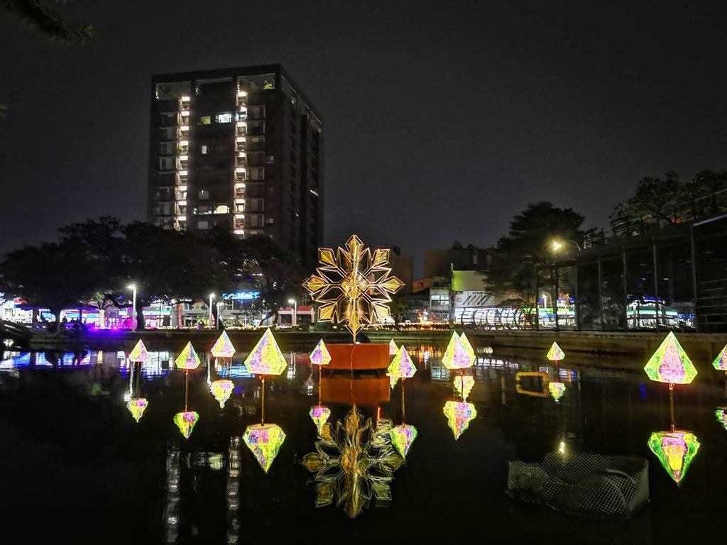 雪花紛飛  年度:2019  來源:屏東縣政府