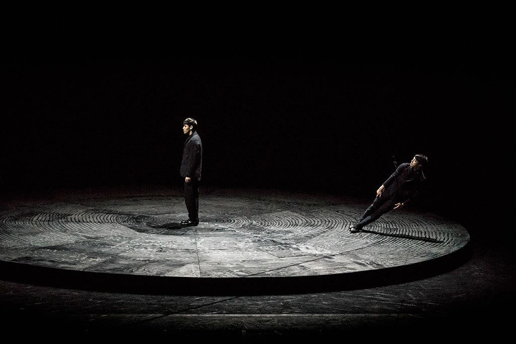 黃翊工作室+《長路》  年度:2019  作者:劉振祥  來源:國家表演藝術中心