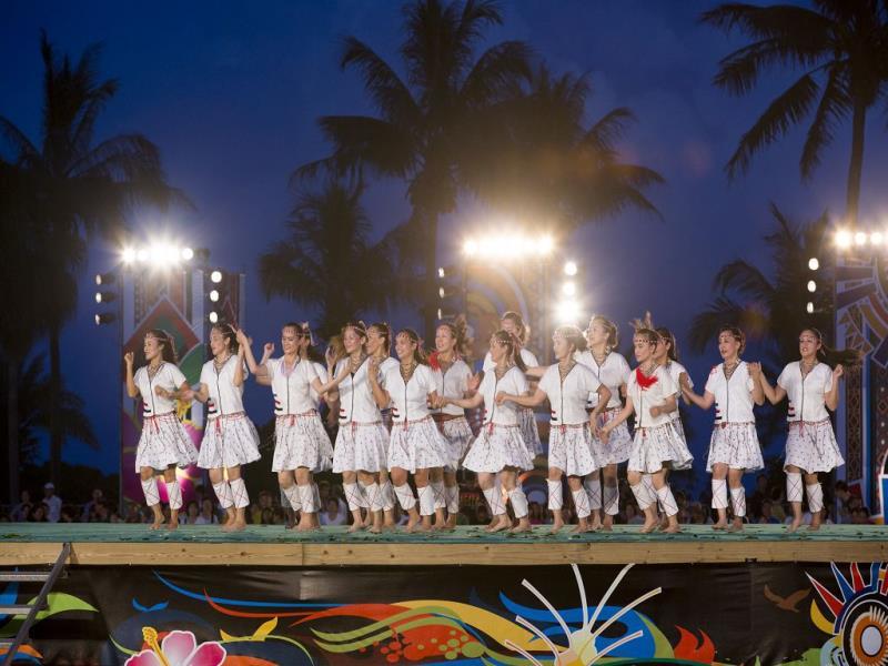 水源部落舞團  年度:2014