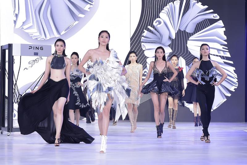 Semana de la Moda de Taipei  Período annual:2019  Origen de las fotografías:Ministerio de Cultura