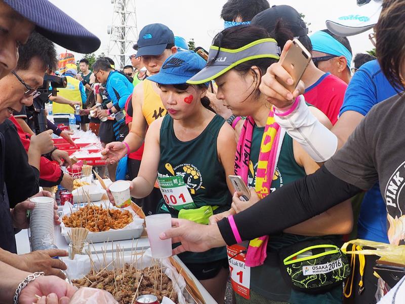 澎湖在地特色美食補給  年度:2019  來源:澎湖國家風景區管理處