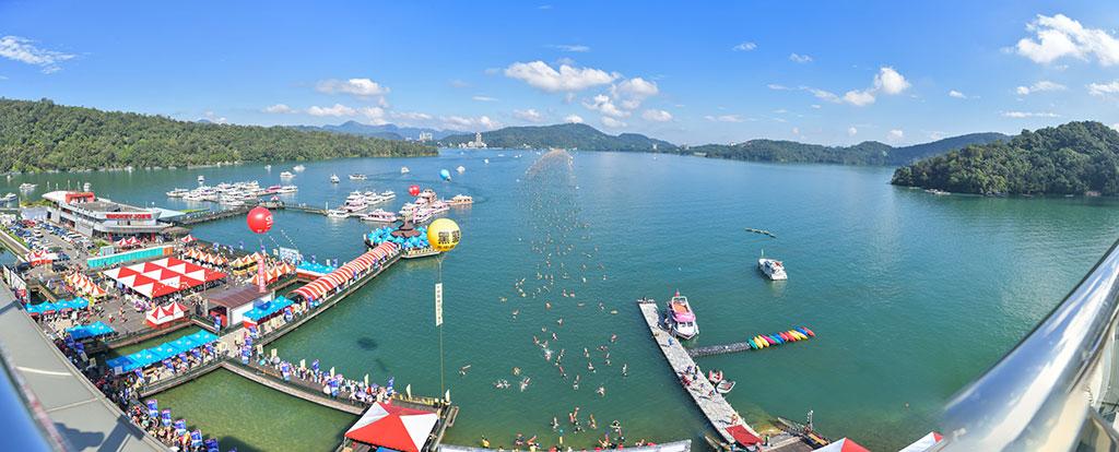 泳往直前  年度:2019  來源:南投縣政府