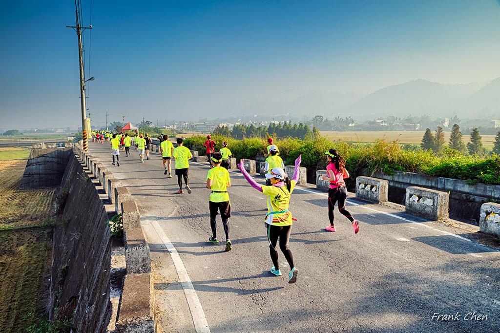 路跑體驗-以步伐體驗稻香、米香  年度:2016  作者:陳富鏗  來源:彰化縣政府