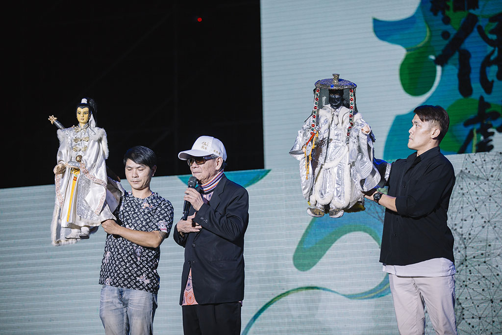 開幕晚會-搖滾吧!雲林音樂會  年度:2019  來源:雲林縣政府