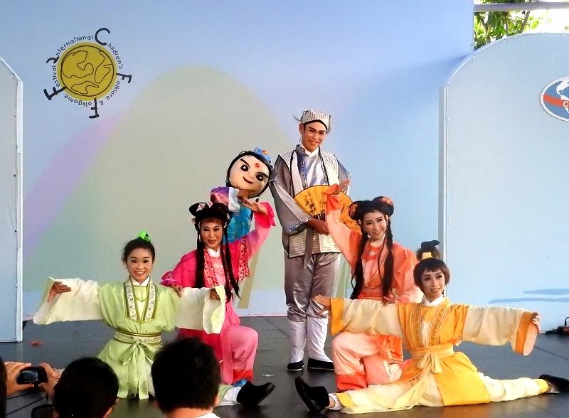 承襲文化 顛覆傳統-悟遠劇坊歌仔戲  年度:2016