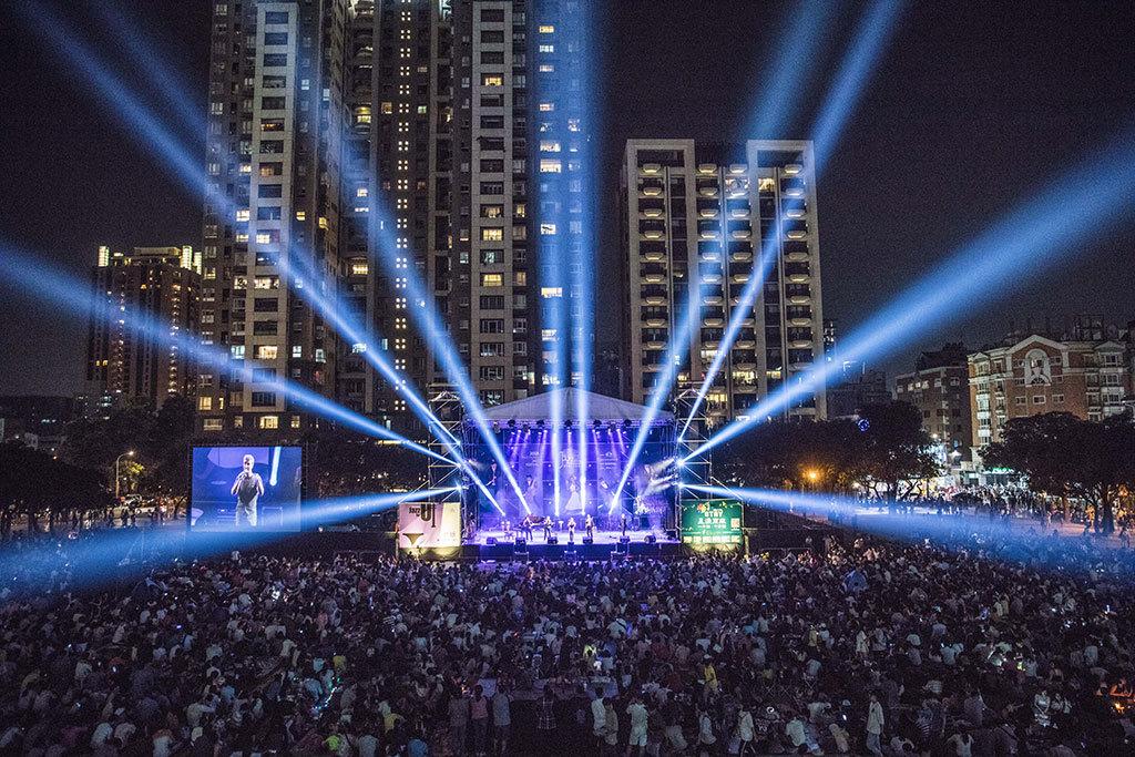 活動全景  年度:2018  來源:臺中市政府文化局