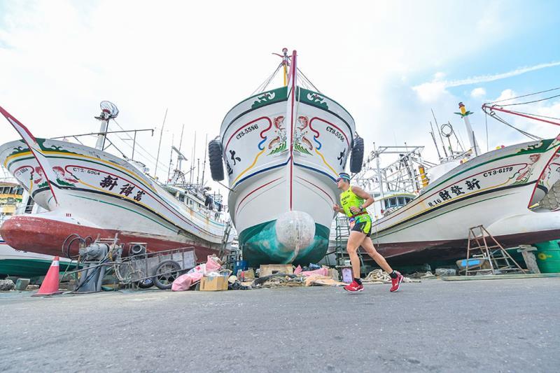 竹灣造船廠  年度:2019  來源:澎湖國家風景區管理處