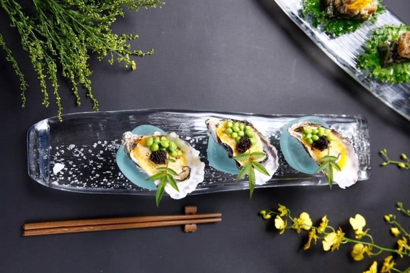 Exhibición culinaria de Taiwán  Período annual:2016