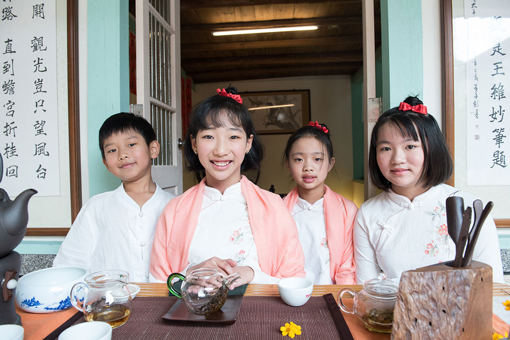 茶文化傳承  年度:2020  來源:阿里山國家風景區管理處
