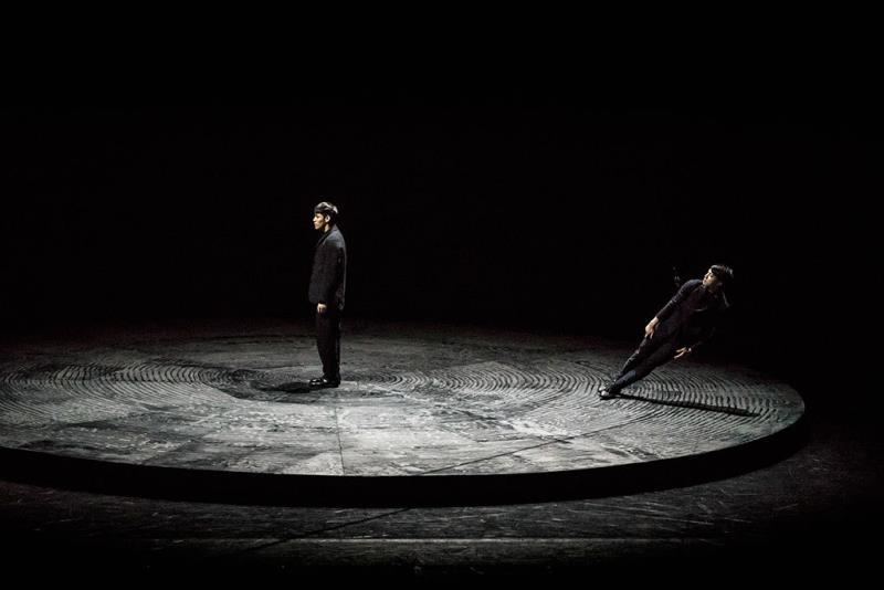 Huang Yi Studio +《A Million Miles Away》  Período annual:2019  Fotografías:LIU,ZHEN-XIANG  Origen de las fotografías:National Performing Arts Center