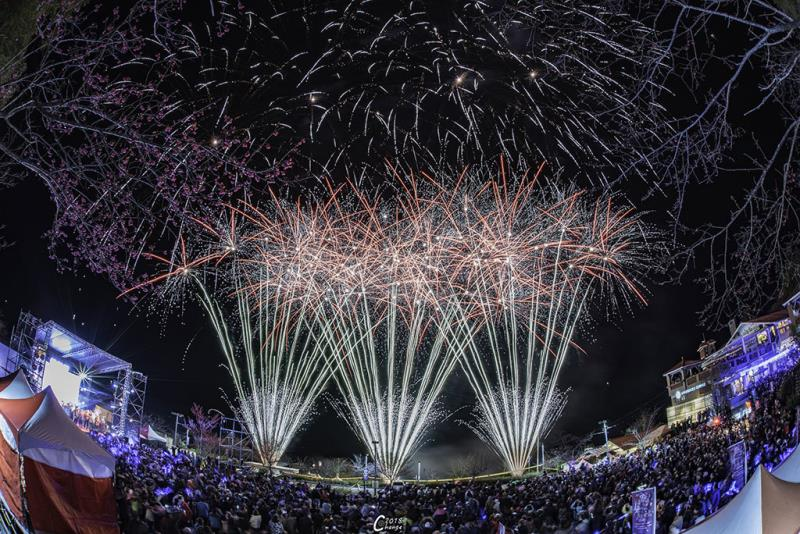 20181231星空電音清境跨年迎雪派對  年度:2018  來源:南投縣政府
