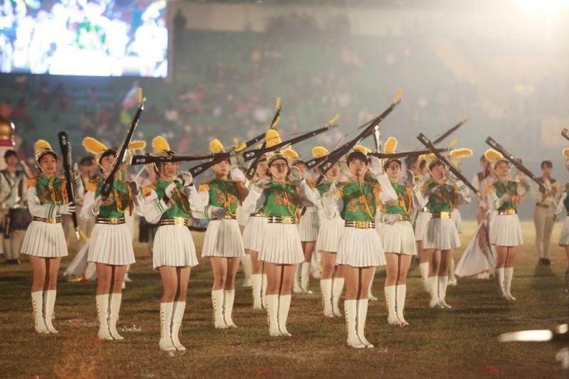 Taipei First Girls High School