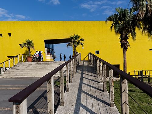國家風景區遊客中心