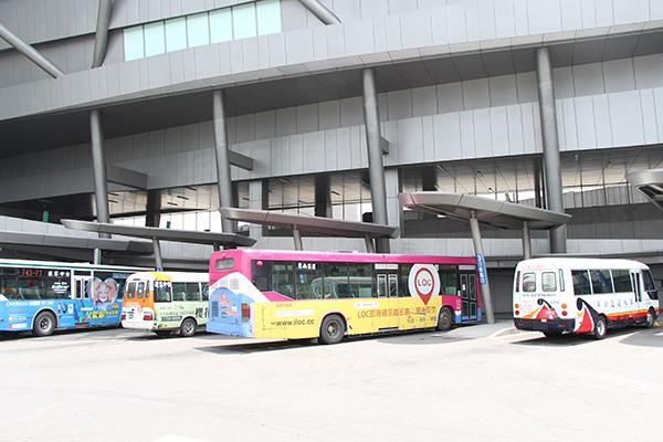 客運及公車資訊