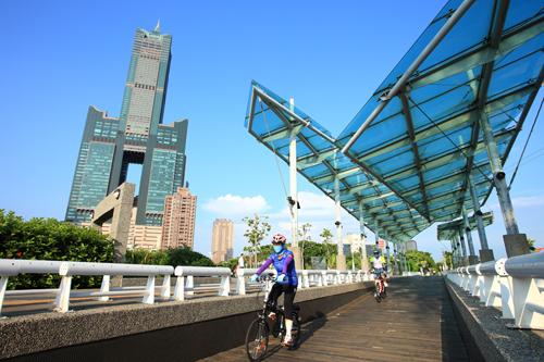 公共自行車