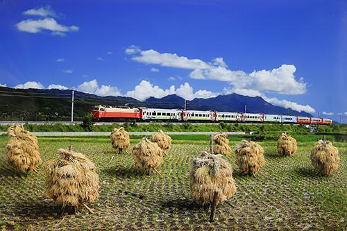 郵輪式列車訂票