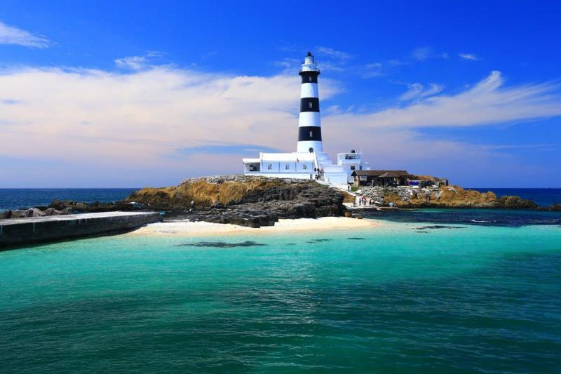 菊島北方的遺落秘境 探訪澎湖群島最北端-目斗嶼