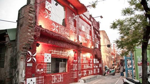 Calle Hai'an