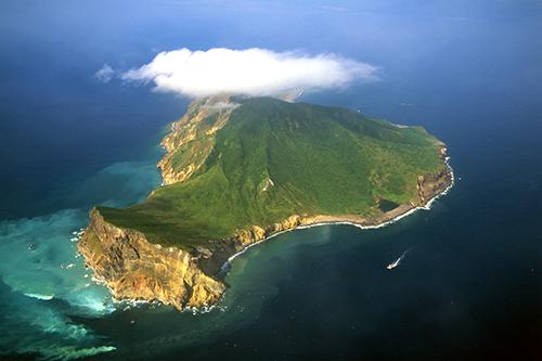 Isla de la Tortuga