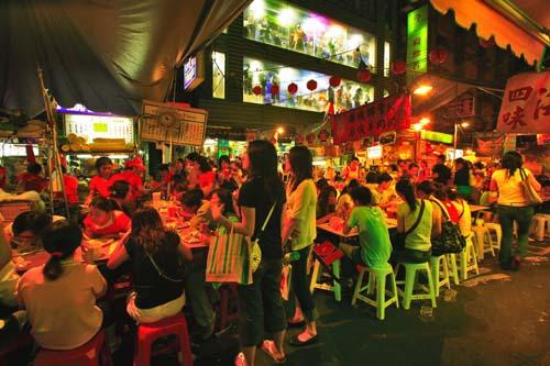 Raohe Street Night Market