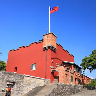 Fuerte Santo Domingo
