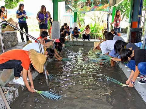 九寮溪自然生態教育園區