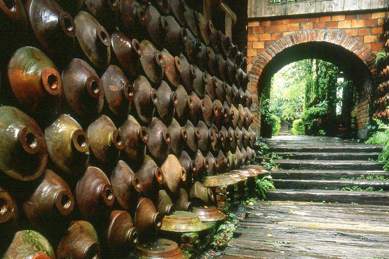水里蛇窯文化園區