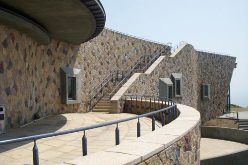 戰爭和平紀念館